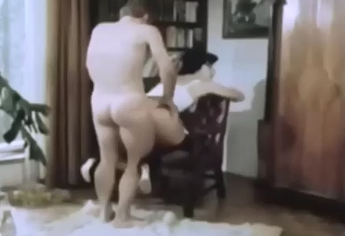 vintage anal sex with Daddy