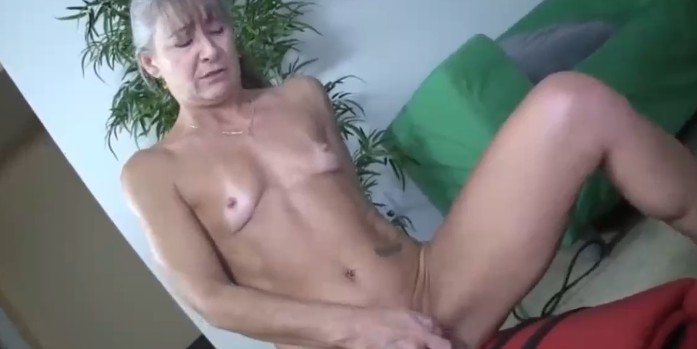 Granny Sex Toy
